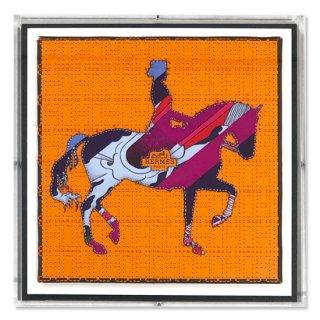 Hermes Rider V