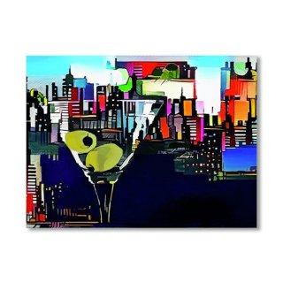 Martini In The City