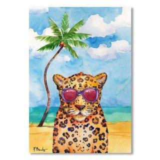 Hip Shades - Cheetah