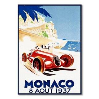 Monaco - 1937