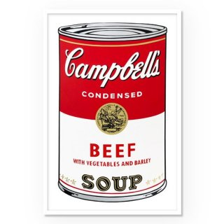 Soup Can - BEEF