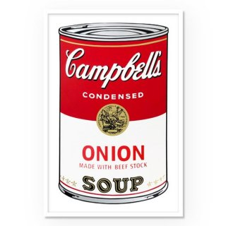 Soup Can - ONION