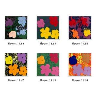 Flowers - Set of 10