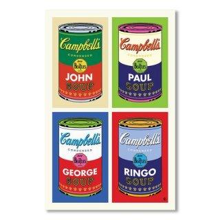 Beatles Soup
