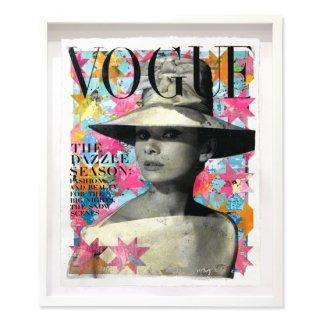 Audrey Vogue
