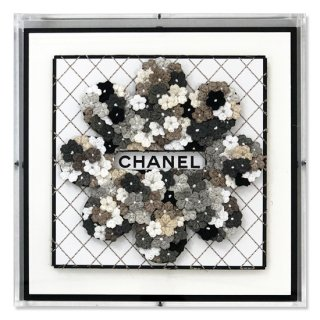 Chanel Neutral Blooms