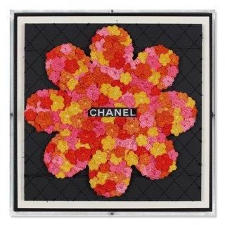 Chanel Starburst