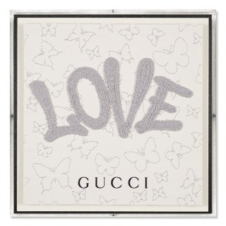 Gucci Love (Gray)