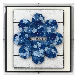 Chanel Flower Flower(Sky)