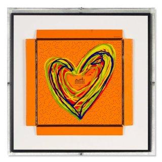 Hermes Heartscribble