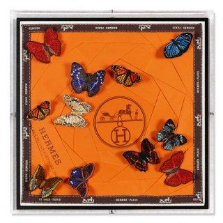 Hermes Kaleidoscope Swerve II