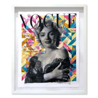 Marilyn Vogue