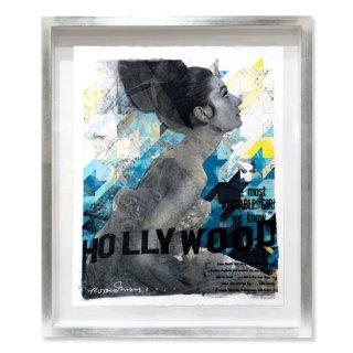 Audrey Hollywood 2
