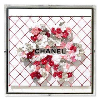 CHANEL FLOWER FLOWER, ROMANCE