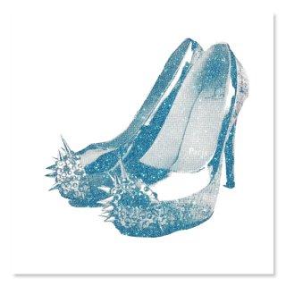 Blue Louboutin