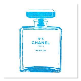 Sky Blue Chanel
