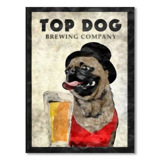 Top Dog Brewing Company