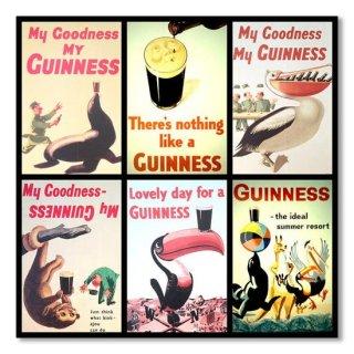 Vintage Guinness