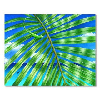 Paradise Frond