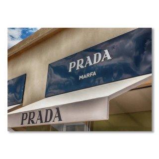 Prada Marfa - Storefront
