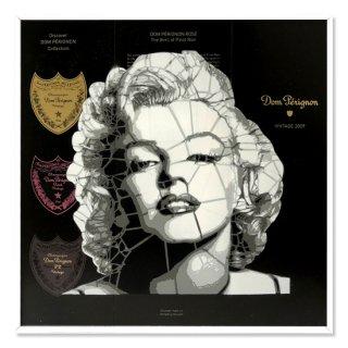 Marilyn Dom Perignon 2019 #1