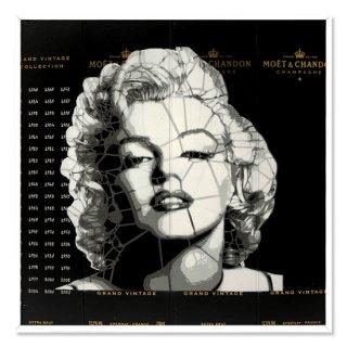 Marilyn G.V Moet 2009 #1