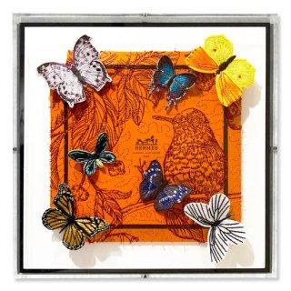 Hermes Pollinators III