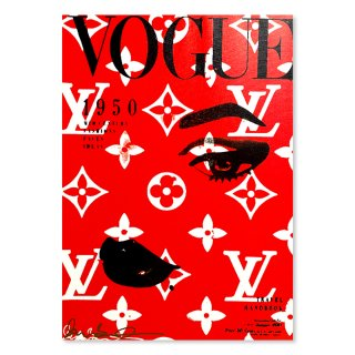 <img class='new_mark_img1' src='https://img.shop-pro.jp/img/new/icons16.gif' style='border:none;display:inline;margin:0px;padding:0px;width:auto;' />Vogue Supreme