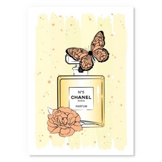 <img class='new_mark_img1' src='https://img.shop-pro.jp/img/new/icons14.gif' style='border:none;display:inline;margin:0px;padding:0px;width:auto;' />Chanel Butterfly