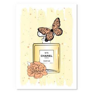 Chanel Butterfly