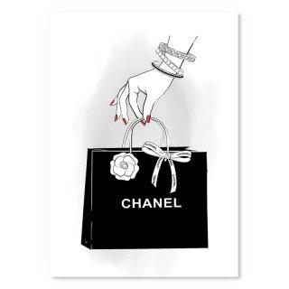 Chanel Hand