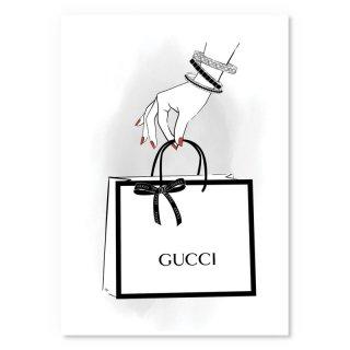Gucci Hand