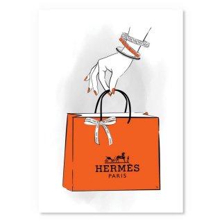 Hermes Hand