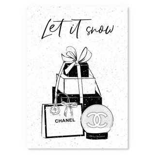 <img class='new_mark_img1' src='https://img.shop-pro.jp/img/new/icons14.gif' style='border:none;display:inline;margin:0px;padding:0px;width:auto;' />Chanel Xmas