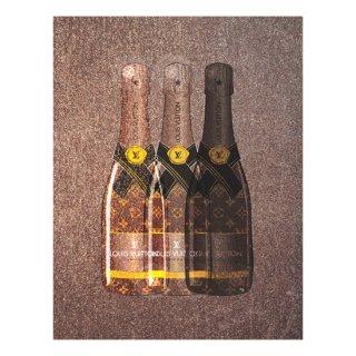 LV Bottles
