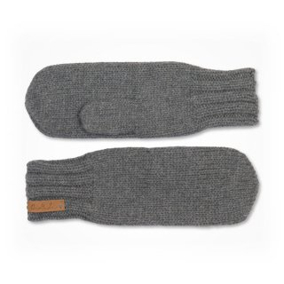 ニットグローブ Dinadi / KLARA MITTENS / PEBBLE GRAY
