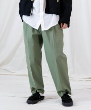 Iroquois_BACK SATIN TUCK-LOOP PT_KHA