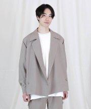 Iroquois_REFLAX WEATHER CLOTH WJK【セットアップ対応】_BEG