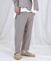 Iroquois_REFLAX WEATHER CLOTH PT【セットアップ対応】_BEG
