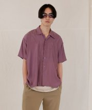 <img class='new_mark_img1' src='https://img.shop-pro.jp/img/new/icons1.gif' style='border:none;display:inline;margin:0px;padding:0px;width:auto;' />Iroquois_CU TWILL WESTERN H/S SH_PPL