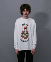 Iroquois_IDIOT WIND L/S T_RED