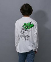 Iroquois_ALL ALONG THE WATCHTOWE L/S T_GRN