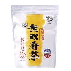 有機栽培 有機無双番茶(ティーバッグタイプ)  5g×40包