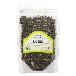 高味園 国産よもぎ茶 60g