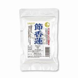 【お買い得】ツルシマ 節香蓮(れんこんの節の粉末) 50g