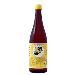 【お買い得】味の一醸造 味の母(味醂風醗酵調味料) 720mL