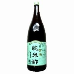 マルシマ 有機純米酢 大 1.8L