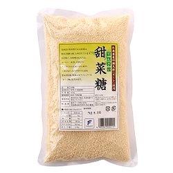 北海道産 甜菜糖 500g