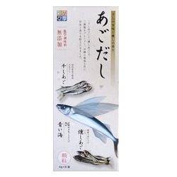 四季彩々 あご(飛魚)だし 4g×8袋