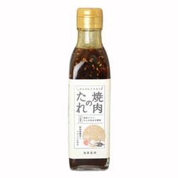 【リニューアル】冨貴食研 焼肉のたれ 240g